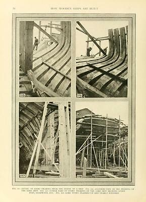 194 Rare Marine Architecture Books On Dvd- Ship Building Design Ships Boats Navy