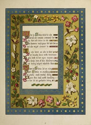 123 Rare Books On Dvd - Illuminated Manuscripts Illumination Medieval Art Artist 7