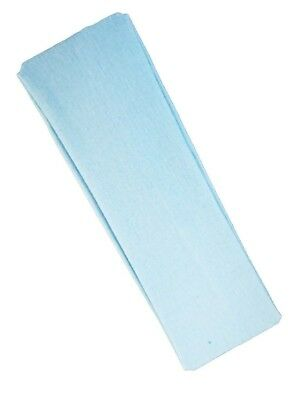 Plain Color Cotton Elastic Stretch Headband 7cm Wide Yoga Sports Gym Sweatband