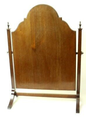 Antique Victorian Mahogany Dressing Table Swing Mirror - FREE Shipping [PL4583] 8