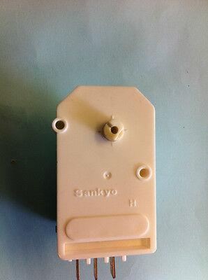Whirlpool Samsung Lg  Defrost Timer 7 Hours Rf103 Tmde706Sc Cs390 C304D C460F 2 • AUD 29.95