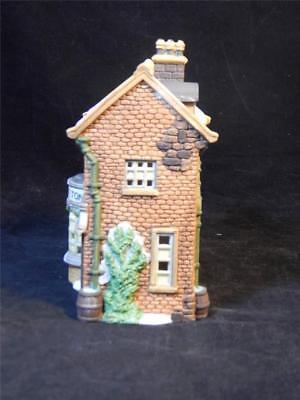 Dept. 56 Heritage Village Dickens Village Weeton Watchmaker #5926-9 w/Box FS 5