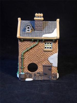 Dept. 56 Heritage Village Dickens Village Weeton Watchmaker #5926-9 w/Box FS 6