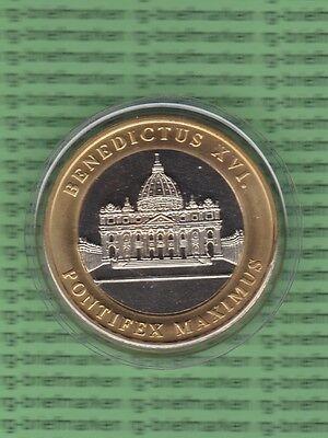 Vatikan Habemus Papam Benedictus Xvi Pontifex Maximus M172 Eur