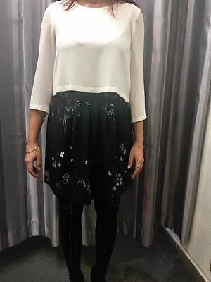 COP COPINE HIVER 2016 2017 : jupe modèle SANCHA, étiquetée