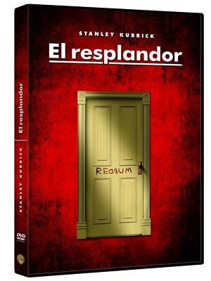 EL RESPLANDOR. dvd 2