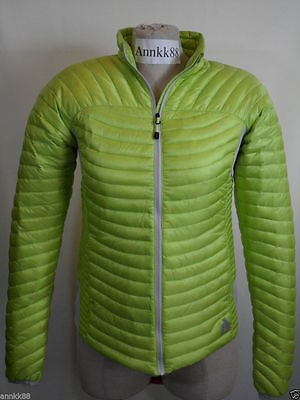 NWT Eddie Bauer Womens Microtherm Down Shirt Jacket First Ascent 800FP