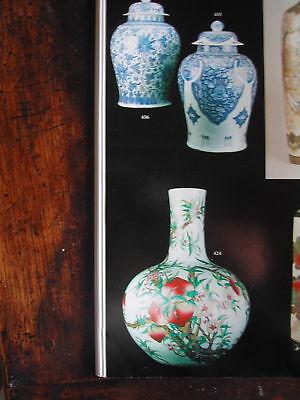 CHRISTIE'S Oriental Ceramics and Works of Art 6-27-1996 Kensington