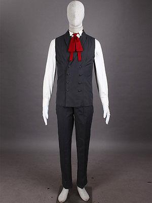 HELLSING ALUCARD COSPLAY Costume Set Vampire Hunter Kostüm ...