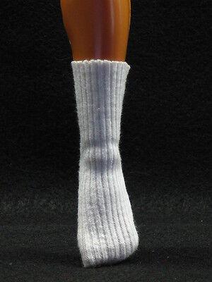 The six million dollar man  Replacement  Socks! 2