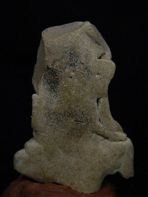 Ancient Teracotta Mother Goddess Torso Indus Valley 2000 BC  #TR15201 2