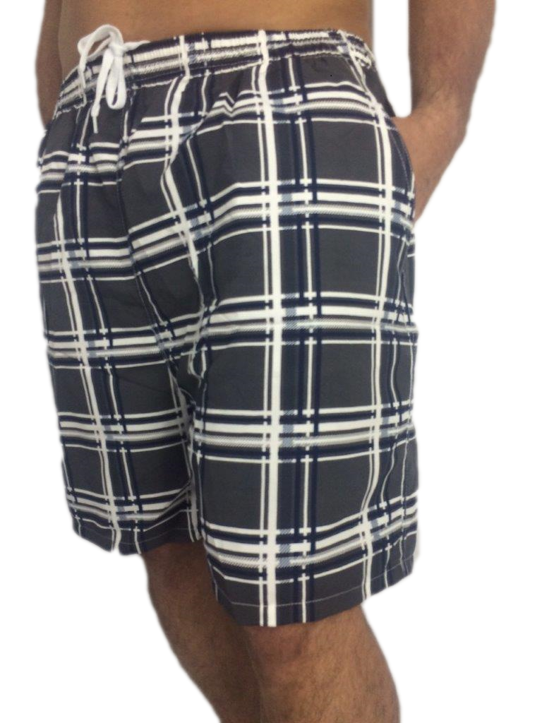 Yakuza Herren Badehose Badeshorts Shorts Schwimmhose Bermuda BSB14079