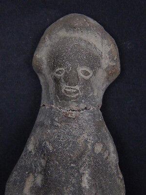 Ancient Teracotta Figure Roman C.200 BC  #TR15048 2
