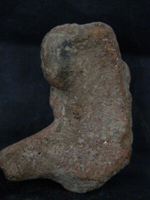 Ancient Teracotta Mother Goddess Torso Indus Valley 600 BC No Reserve #TR729 4