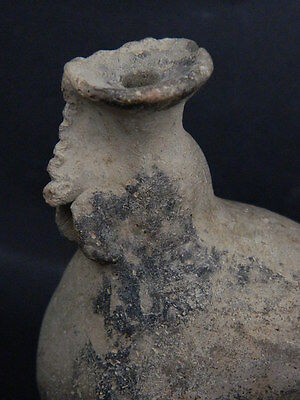 Ancient Teracotta Bird Vessel Indus Valley 800 BC No Reserve     #PT15181