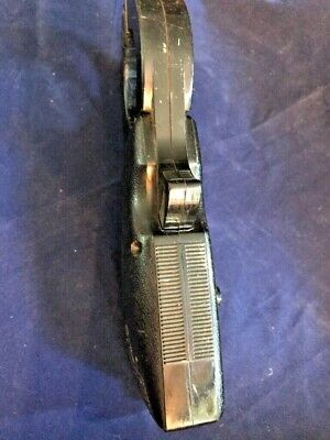 GE Voltmeter Meter Snapper 942D Used 4