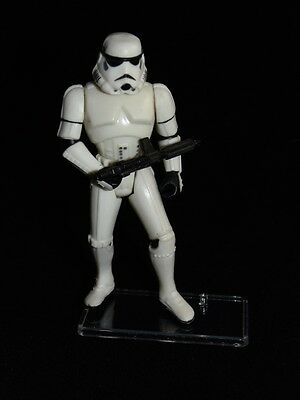 50 x Star Wars modern action figure DISPLAY STANDS 1995 up T5c