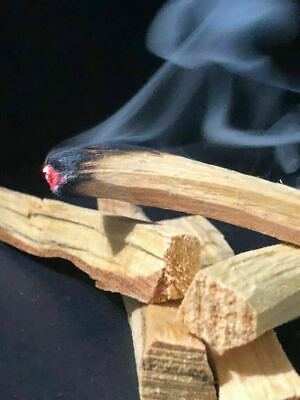 Palo Santo Holy Wood Incense 5-6 Inch Sticks Genuine From Ecuador - 4 Lbs Pack 7