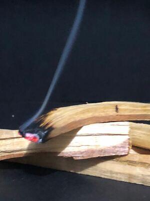 Palo Santo Incense 100 fresh sticks (4+inches long) 4