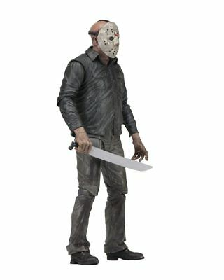 Friday 13th Part 5 Ultimate Jason Dream Sequence Action Figure NECA IN STOCK 2