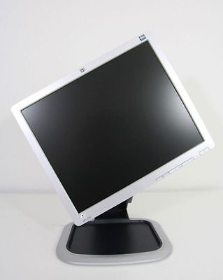 """HP 17"""" LCD TFT HD MONITOR MIX L1750 L1706 1710 1740 etc FOR HOME OFFICE PC CCTV 2"""