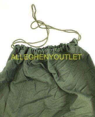US Army Military Barracks Bag, Cotton Large Laundry Duffle Tote Storage Bag FAIR 7