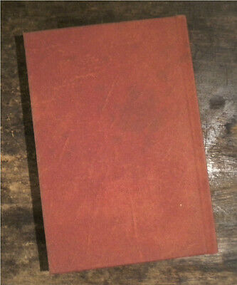 BLANK BOOK Journal - Handbook for the Recently Deceased BEETLEJUICE Movie Prop 3
