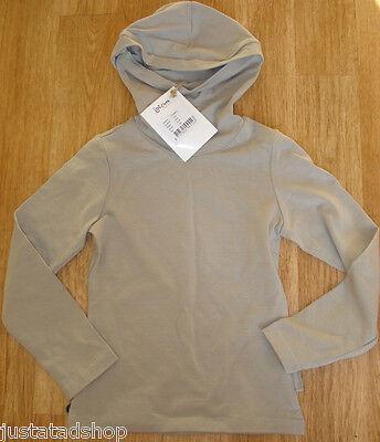 Jottum girl hooded top Nazli 92, 98, 104  2, 3, 4 dutch designer BNWT grey navy 3