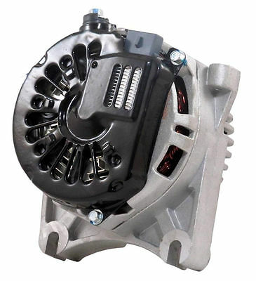 Heavy Duty 250 Amp  High Output NEW Alternator Ford Mustang Cobra Mach 1 2003 04 2