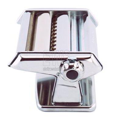 Imperia Titania Macchina Per La Pasta Manuale Sfogliatrice Tagli Inclusi Mod.190 11