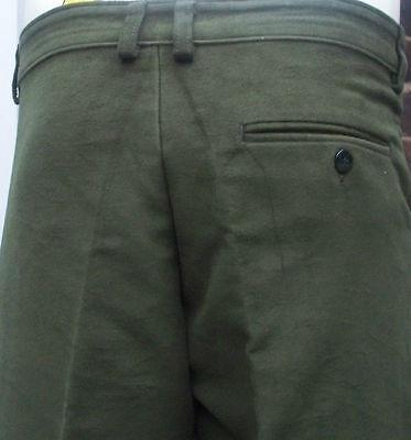 New Mens Moleskin Trousers Country Wear Carabou Hunting Fishing Walking Tobacco
