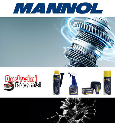 PASTA DI RAME | GERMAN QUALITY - MANNOL | 9896 50g 2