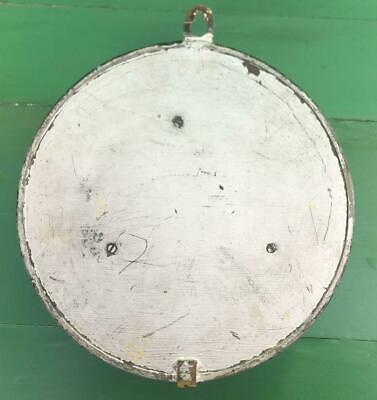 Newhaven Usa Antique American 8 Day Marine Ships Mariner Clock Serviced Gwo 8