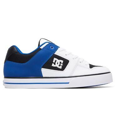 Scarpe Uomo Skate DC Shoes E Tribeka Nero Black Camo 2019 Schuhe Chaussures