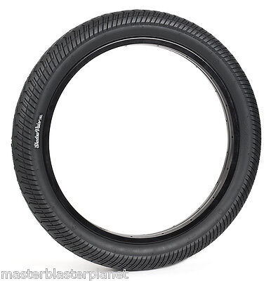 Shadow Conspiracy Valor Tyre Black 20x2.4 BMX PARTS