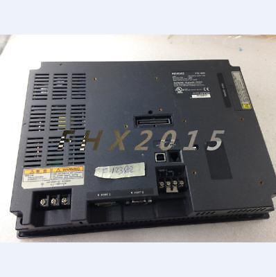 Keyence touchscreen VT2-10SB in good condition 7