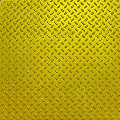 2 of 5 ABS Embossed Plasticard A4 - DIAMOND Single Tread plate - Styrene Plastic Sheets  sc 1 st  PicClick UK & ABS EMBOSSED PLASTICARD A4 - DIAMOND Single Tread plate - Styrene ...
