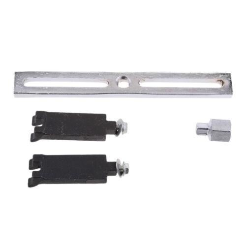 Verstellbarer Tankdeckel für Kraftstoffpumpendeckel mit 3 Beinen Entfernen
