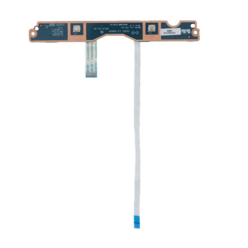 HP 15-R 15-H 15-G 255 Series Touchpad Mouse Button Board LS-A992P NBX0001JV00