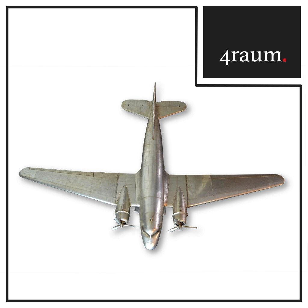 Authentic Models Flugzeugmodell Dakota DC3 I Dekoration | 3