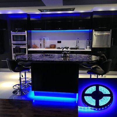Wholesale LED Roll Strip Light 12V 3528 5050 5M/10M/15M/20M RGB SMD Waterproof 5