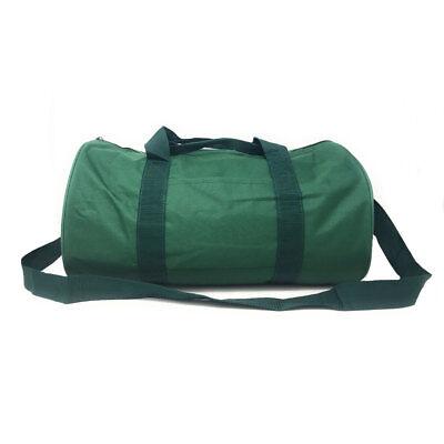 Casaba 18 inch Duffle Bag w Strap Travel Sports Gym Work School Carry On Luggage 2
