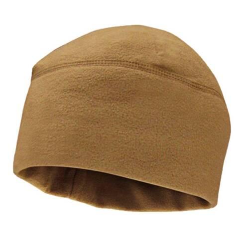 Unisex Men Hip-Hop Wool Knit Ski Beanie Women Skull Slouchy Cap Hat Warm Winter 11