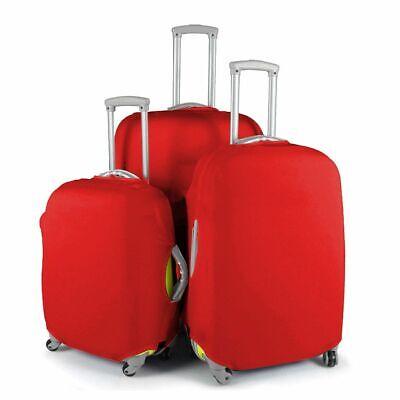 "Elastic Anti Luggage Suitcase Protector Cover Suitcase Anti  Scratch 18""-28"" 11"