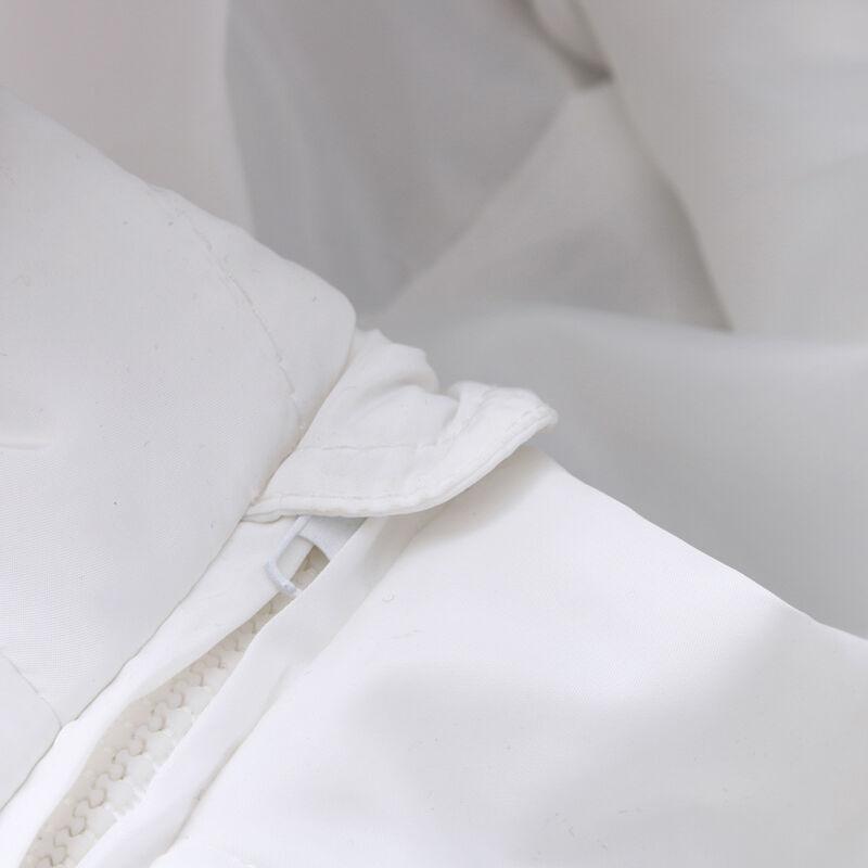 New Kids Baby Toddler Boy Girl Winter Warm Coat Faux Fur Hooded Jacket Outerwear 10
