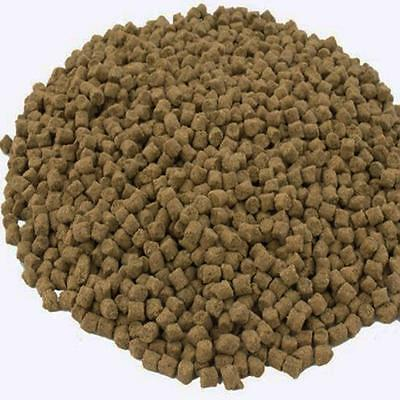 Goldfish pellets 100g complete gold fish food 2mm high grade premium fish feeds 3 • EUR 3,84