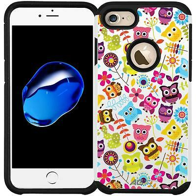 Slim Hybrid Armor Case Protective Phone Cover for Apple iPhone 7 PLUS
