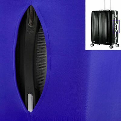 "Elastic Anti Luggage Suitcase Protector Cover Suitcase Anti  Scratch 18""-28"" 7"