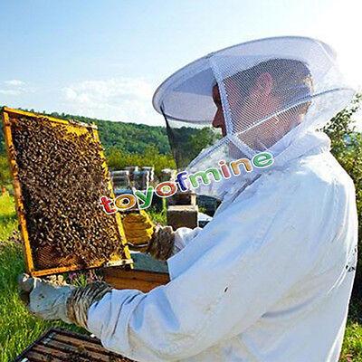 Veste Costume / Chapeau Maille Pince / Gants D'apiculture Pour Apiculteur