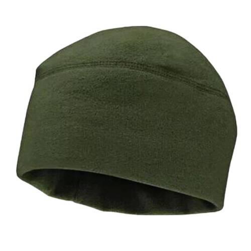 Unisex Men Hip-Hop Wool Knit Ski Beanie Women Skull Slouchy Cap Hat Warm Winter 4